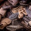 Harris Tweed, un tissu ancestral à la mode