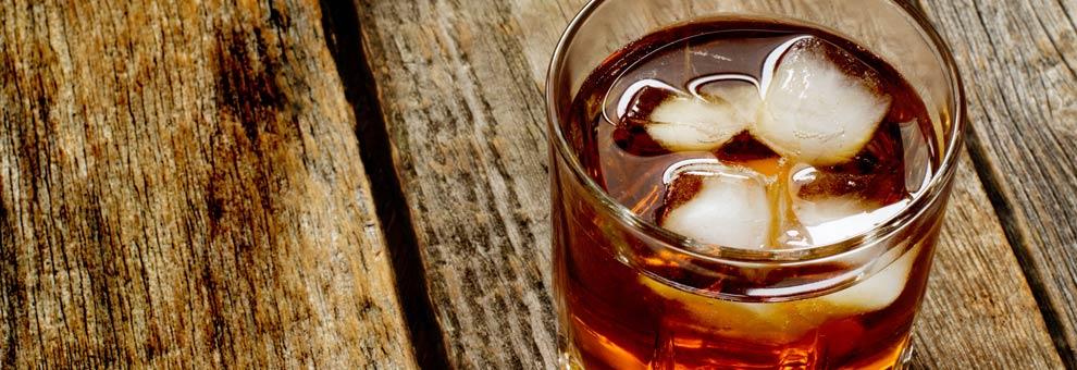 How to taste whisky?