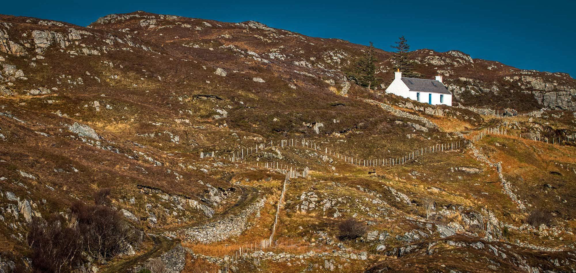 drumbeg road scotland roadtrip siredwards