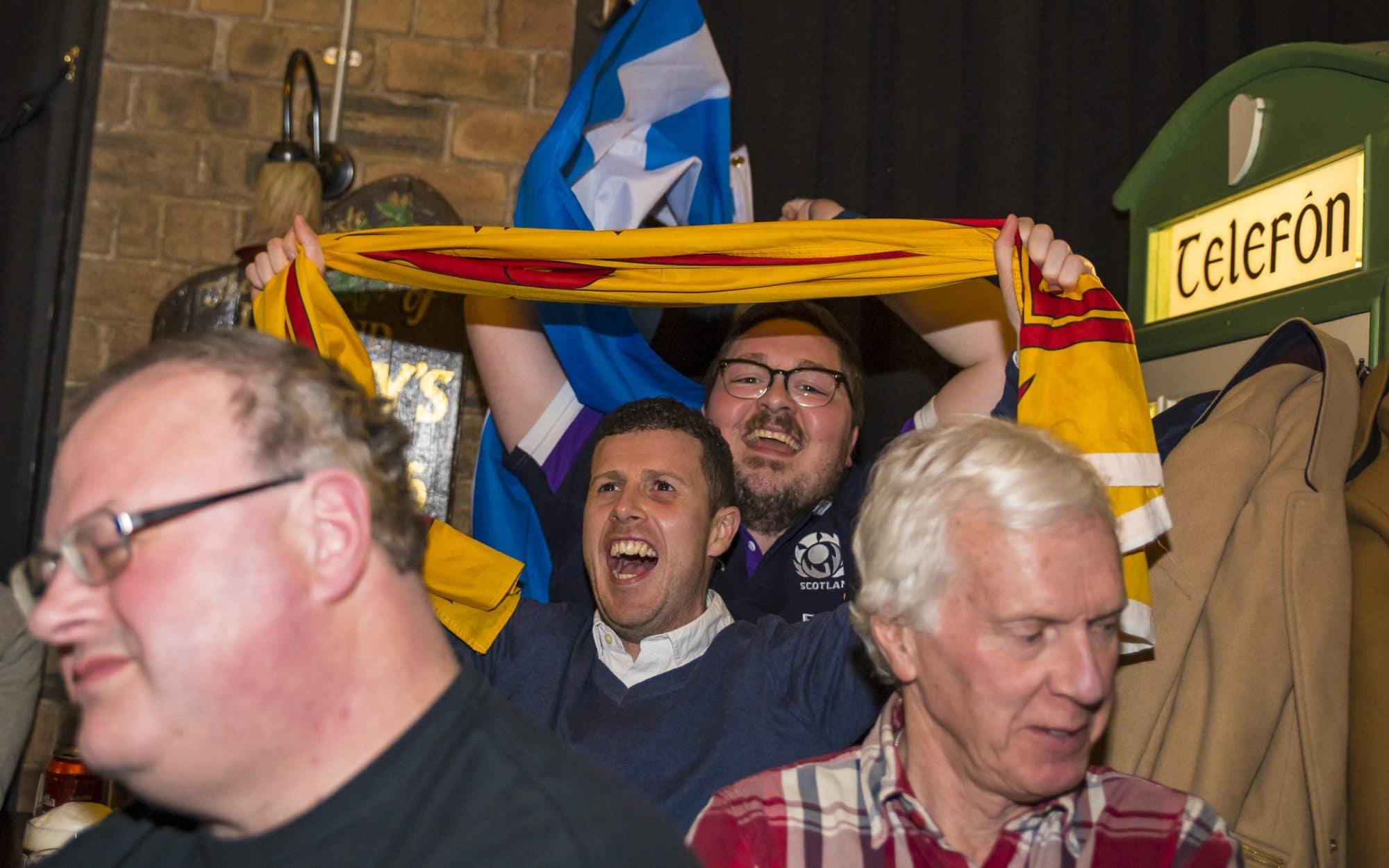 lion team roadtrip scotland siredwards