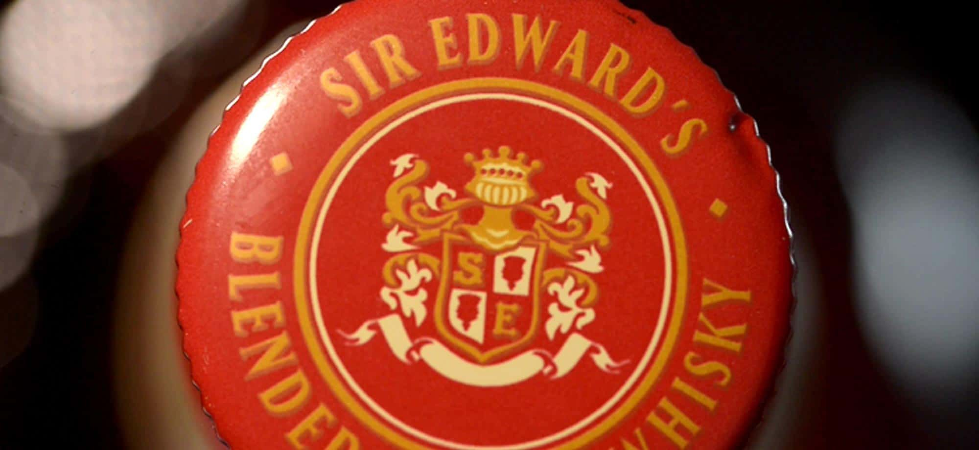 Sir Edward's origins