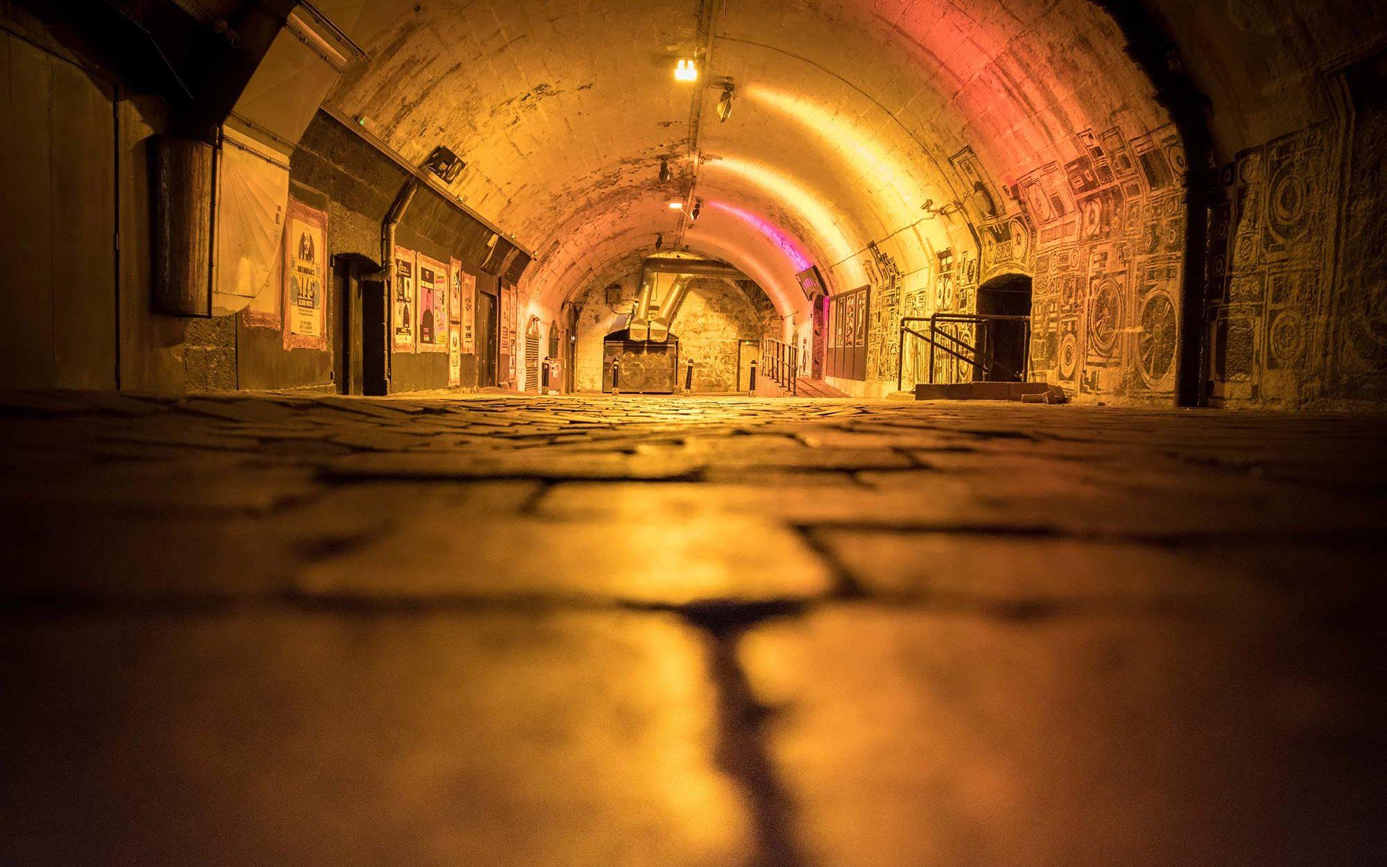 underground scotland roadtrip sir edwards