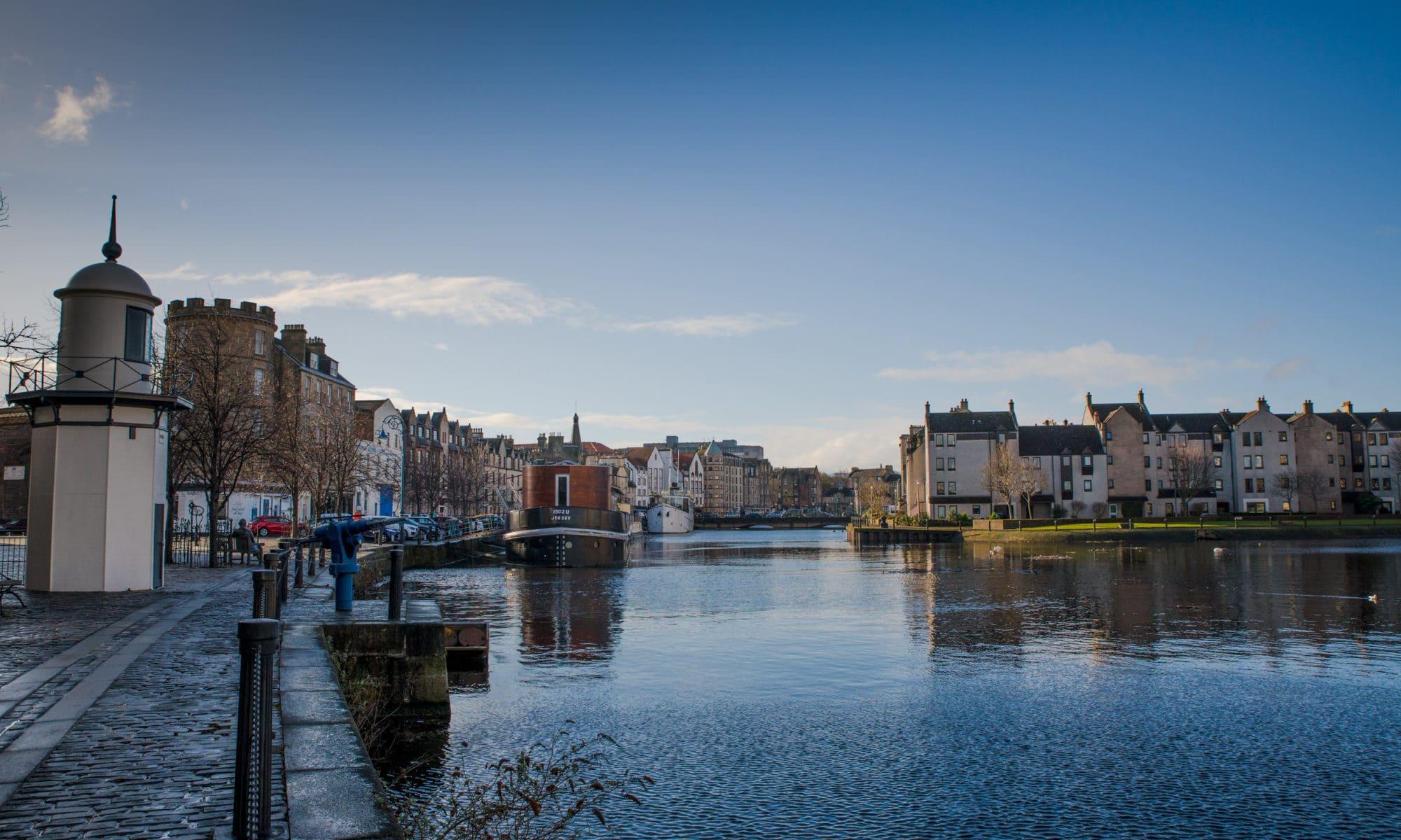 edinburgh-quays-of-leith-sir-edwards-roadtrip