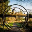 Scotland by mountain bike