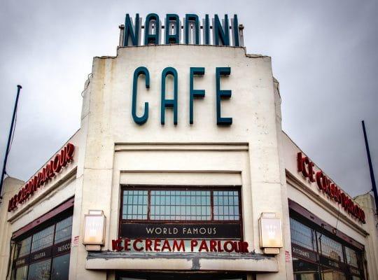 Nardini, ice creams all year long!