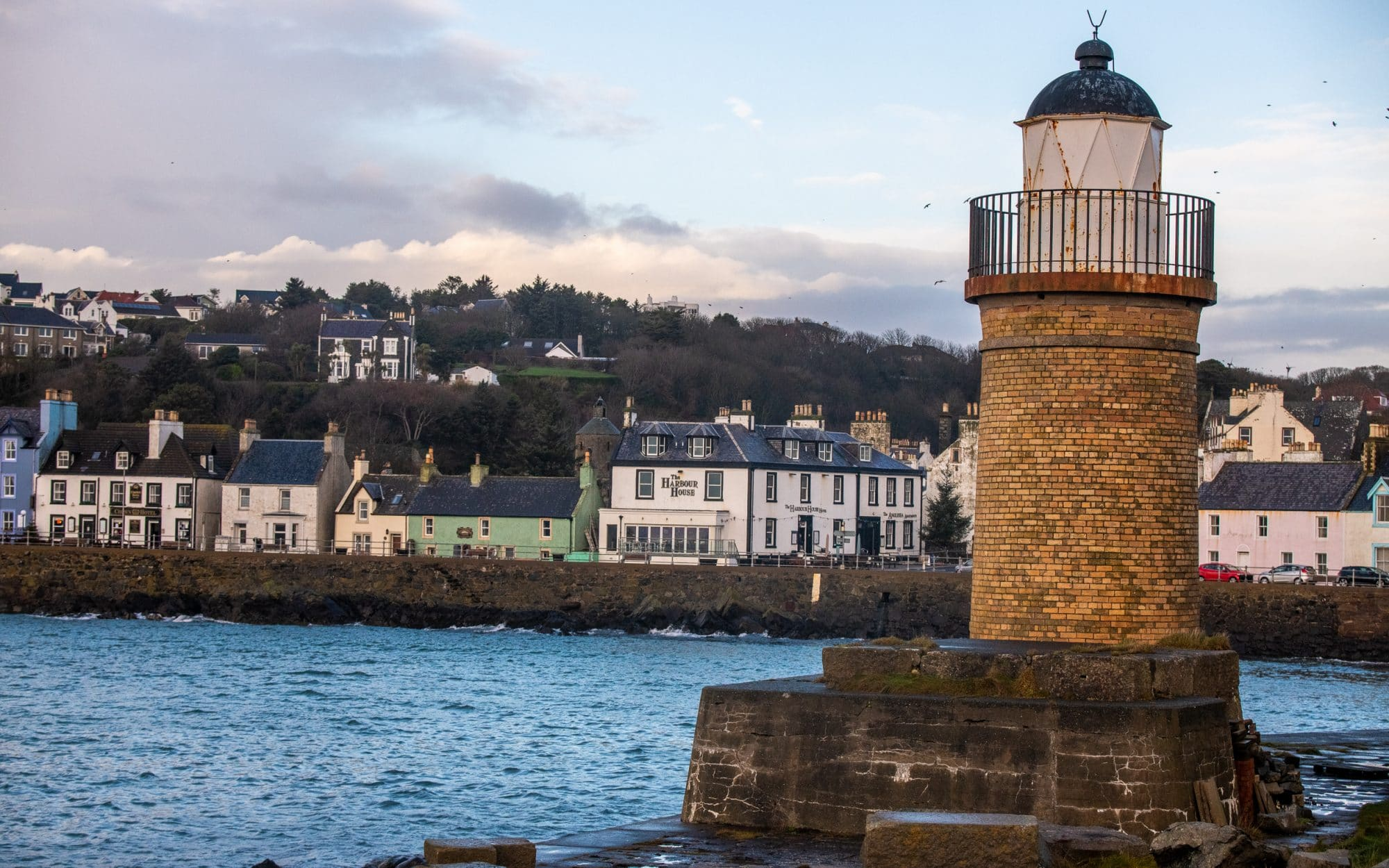 on-portpatrick-quay-sir-edwards-roadtrip