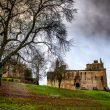 Linlithgow, a real royal palace