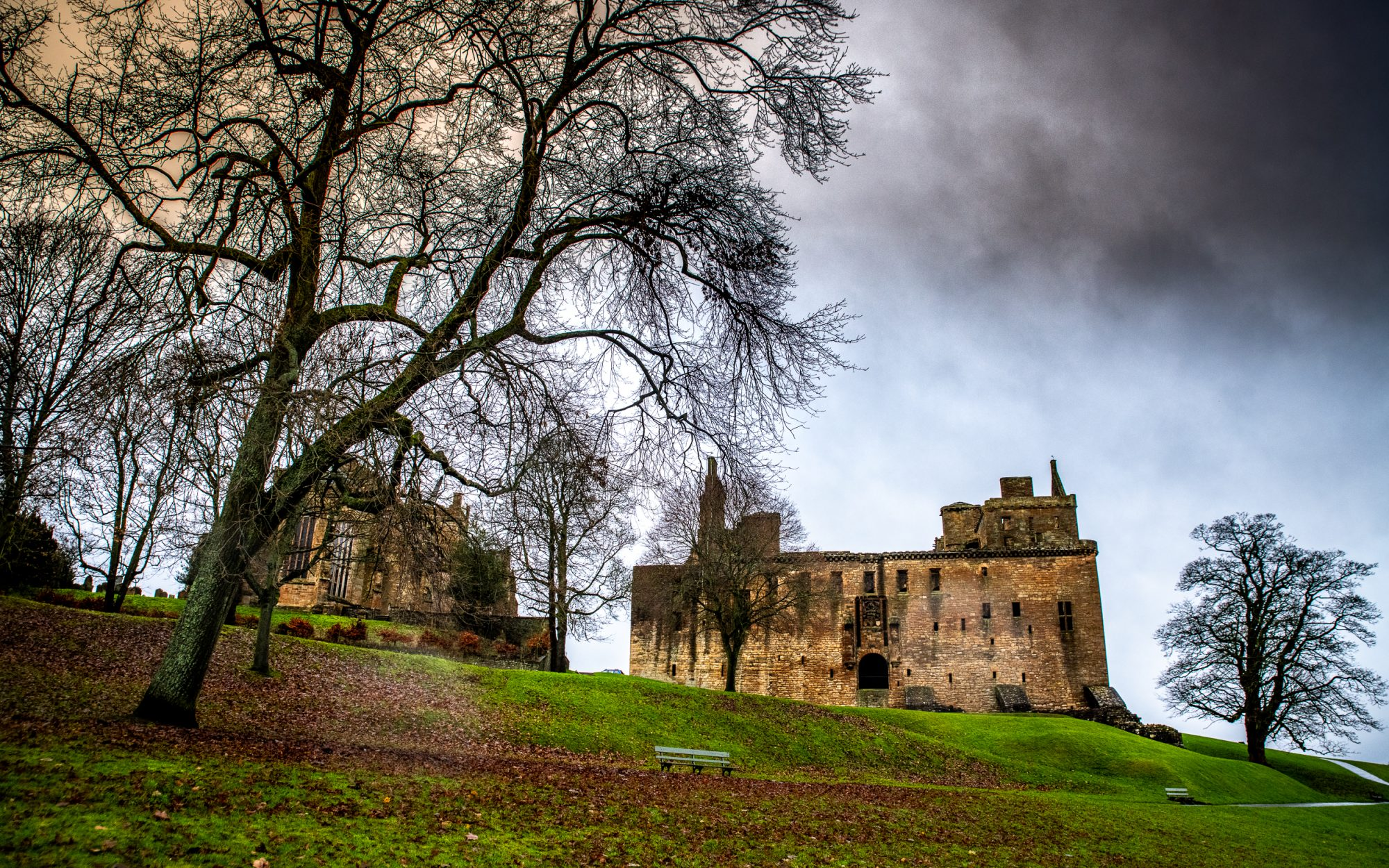 linlithgow_a_real_palace_sir_edwards_roadtrip