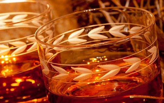 The best times to taste whisky